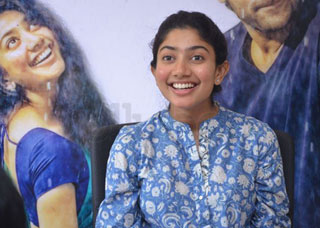 Sai Pallavi Photo Gallery 1