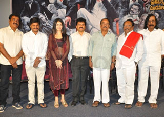 Saptagiri LLB Movie Success Meet Photo Gallery