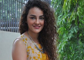 Seerat Kapoor Photo Gallery 7