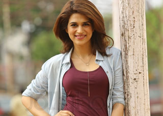 Shraddha Das Photo Gallery 29