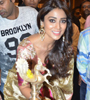 Shriya Launches VRK Silks at Himatnagar Photo Gallery