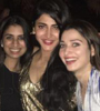 Shruti Haasan's birthday celebrations Photo Gallery