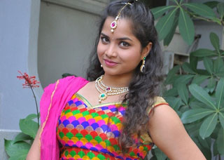 Sirisha Dasari Photo Gallery 3