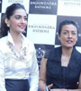 Sonam Kapoor Launches Raghavendra Rathore Store Photo Gallery