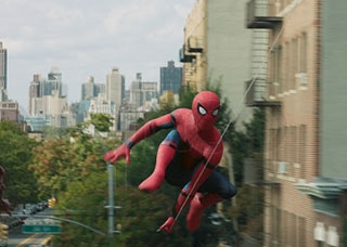 Spider Man Homecoming Photo Gallery