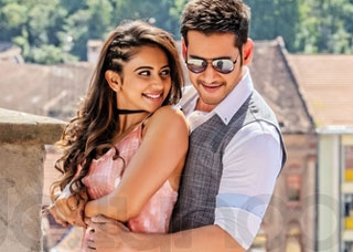 Spyder Movie Photo Gallery