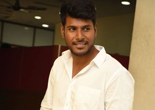 Sundeep Kishan Photo Gallery 3