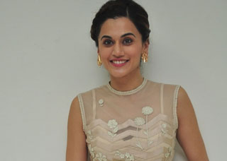 Tapsee Photo Gallery 4