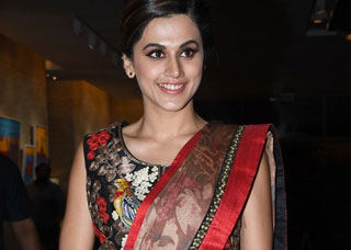 Tapsee Photo Gallery 5