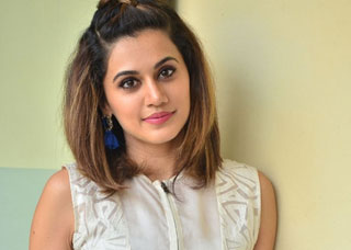 Tapsee Photo Gallery 6