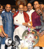 Telugu Film Directors Association Felicitates K Viswanath Photo Gallery