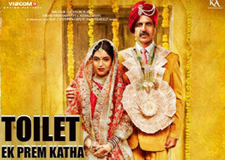 Toilet - Ek Prem Katha Movie Trailers