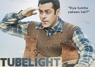 Tubelight Movie Trailers