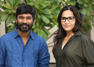 VIP 2 Movie Team Interview Photo Gallery