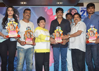 Vaisakham Movie Triple Platinum Disc Function Photo Gallery