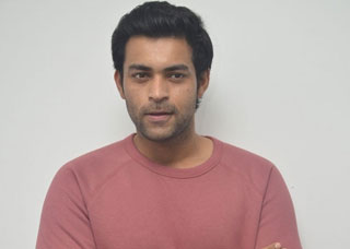 Varun Tej Photo Gallery 3