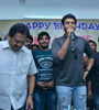 Varun Tej Birthday Celebrations 2017 Photo Gallery