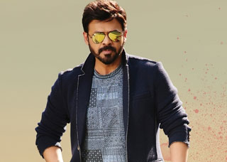 Venkatesh And Trivikram Movie Photo Gallery