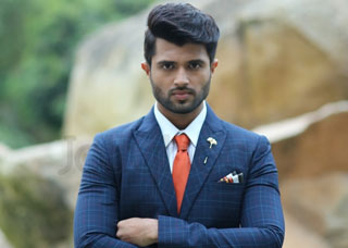 Vijay Devarakonda Photo Gallery