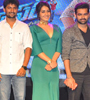 Hyper Movie Audio Launch Photo Gallery