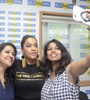 Mumaith Khan Birthday Interview at Big Fm Photo Gallery