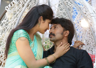 47 Days Movie Photo Gallery
