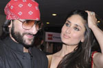 Kareena Kapoor's Item Number In Agent Vinod