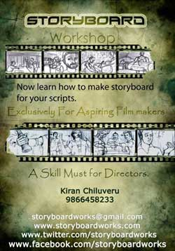 Story Board Workshop