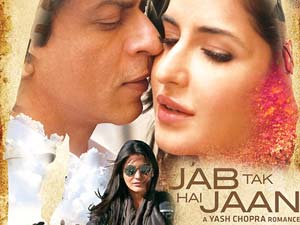 Jab Tak Hai Jaan Movie  Jaan Movie