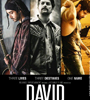 David Movie Poster Designs