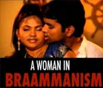 Committee constituted on 'Woman in Brahmanism'