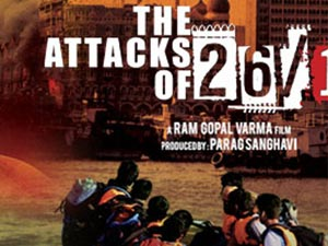 The Attacks Of 26/11 Movie Video Songs