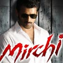 Mirchi Movie 50 Day Trailers