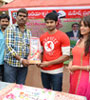 Sudheer at Premakatha Chitram 50 Days Celebrations Photo Gallery