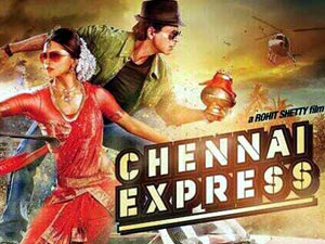 Chennai express songs audio mp3 songs chennai express songs for 1234 get on the dance floor song mp3