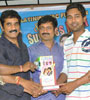 Saradaga Ammayitho Platinum Disc Photo Gallery