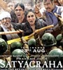 Satyagraha Movie Poster Designs