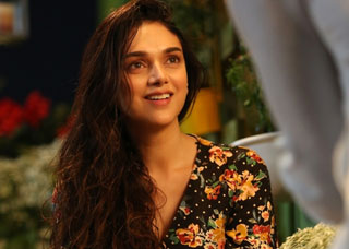 Aditi Rao Hydari Photo Gallery 1