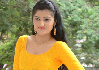 Akshitha Photo Gallery 10