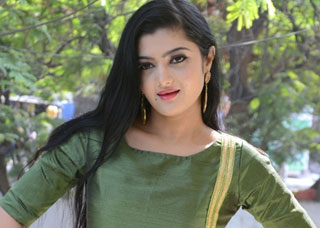 Akshitha Photo Gallery 6