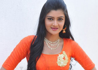 Akshitha Photo Gallery 8