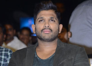 Allu Arjun Photo Gallery 9