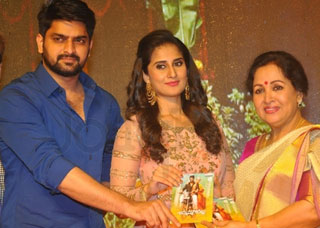 Ammamma Gari Illu  Movie Pre Release Photo Gallery