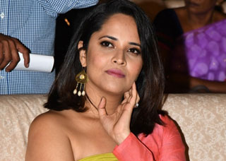 Anasuya Photo Gallery 25