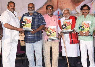 Annadatha Sukhibhava Movie Platinum Disc Photo Gallery