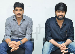 Chalo Movie Promotional Tour Photo Gallery