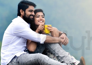 Chalo Movie Photo Gallery