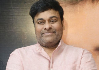 Chiranjeevi Photo Gallery 4