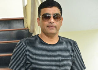 Dil Raju Interview Photo Gallery