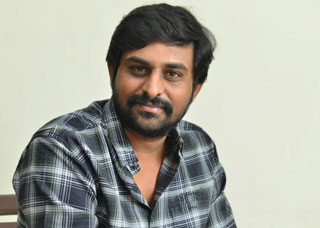 Director Ajay Bhupathi Interview Photo Gallery